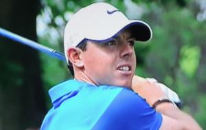 Rory McIlroy 2015
