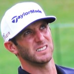 Dustin Johnson 2015