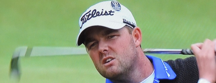 Marc Leishman 2015