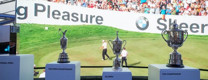 Alle freien Golf-TV Online-Streams der Top-Turniere